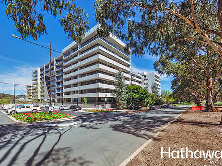 305/4 Anzac Park, Campbell 2612, ACT Apartment Photo