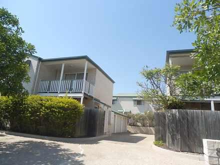 6/8 Grosvenor Street, Yeerongpilly 4105, QLD Townhouse Photo