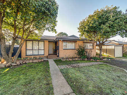 5 Mccarthy Place, Charnwood 2615, ACT House Photo