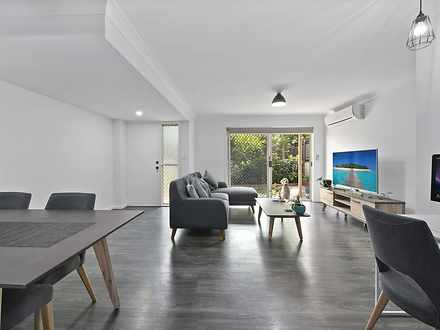 8/34 Wilkie Street, Yeerongpilly 4105, QLD Townhouse Photo