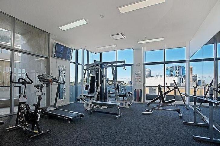 1004/8 Dorcas Street, South Melbourne 3205, VIC Apartment Photo