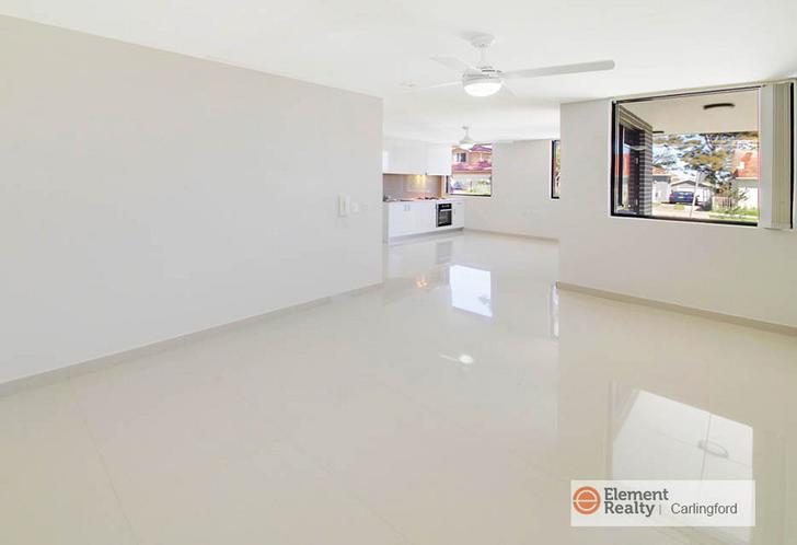 1/47 Spurway Street, Ermington 2115, NSW Unit Photo