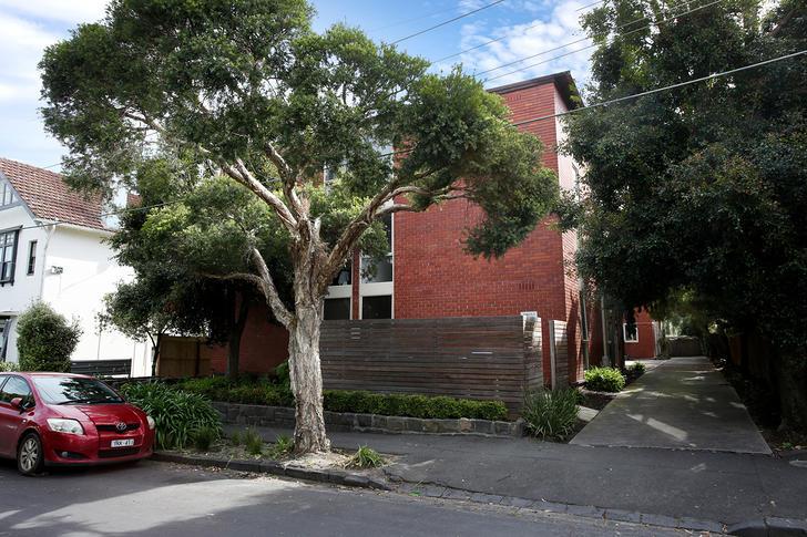 12/3 Barnsbury Road, South Yarra 3141, VIC Apartment Photo