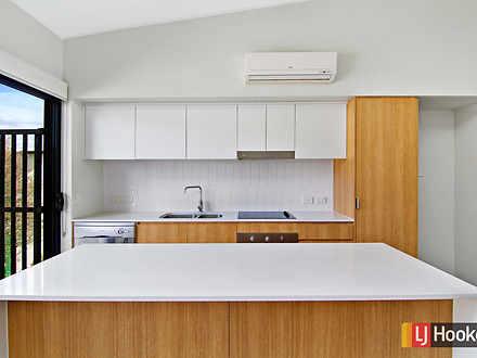 8/2 Garden Terrace, Newmarket 4051, QLD Apartment Photo