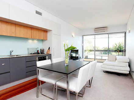 301/54-56 Spit Road, Mosman 2088, NSW Apartment Photo