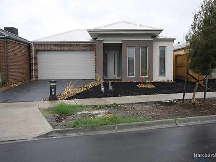 5 Leviticus Street, Epping 3076, VIC House Photo