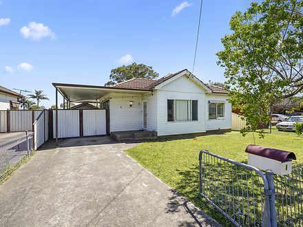 8 Parkland Avenue, Macquarie Fields 2564, NSW House Photo