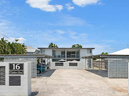 3/16 Ralston Street, West End 4810, QLD House Photo