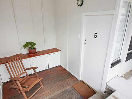 UNIT 5/11 Blakeney Street, Highgate Hill 4101, QLD Apartment Photo