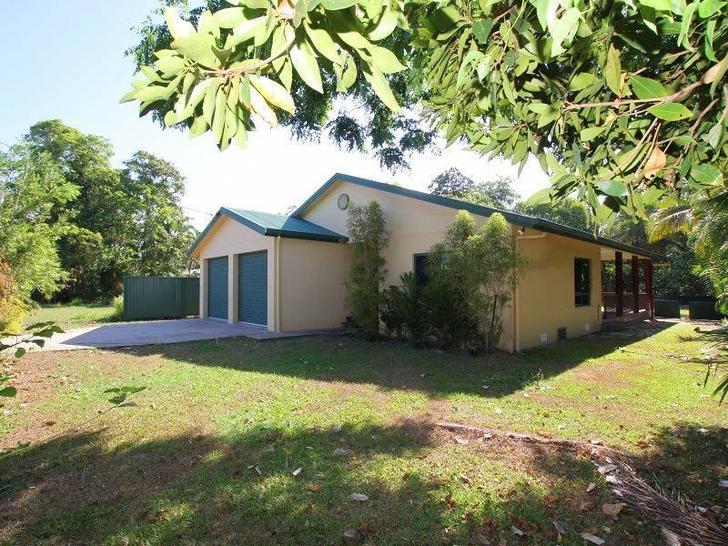 65 Seafarer Street, South Mission Beach 4852, QLD House Photo