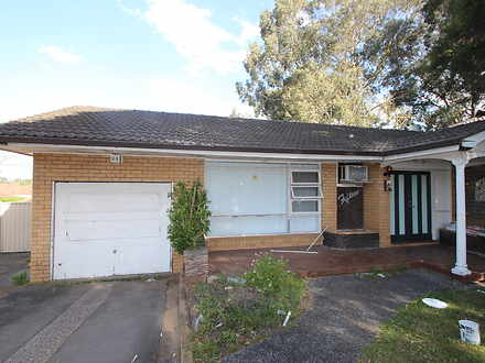 15 Treloar Crescent, Chester Hill 2162, NSW House Photo