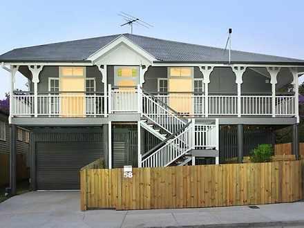 58 Forest  Street, Moorooka 4105, QLD House Photo