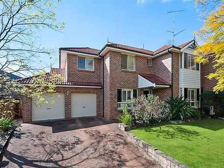 1/7 Natalie Court, Glenhaven 2156, NSW Duplex_semi Photo