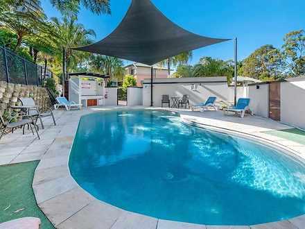 39/1 University Drive, Robina 4226, QLD Townhouse Photo