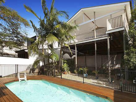 81 Rockbourne Terrace, Paddington 4064, QLD House Photo