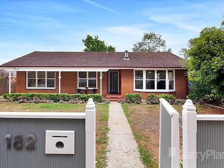 182 Ballarat Road, Creswick 3363, VIC House Photo