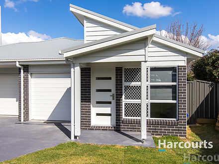 1/4 Myrtle Street, Aberglasslyn 2320, NSW Duplex_semi Photo