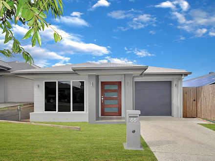 66 Popran Chase, South Ripley 4306, QLD House Photo
