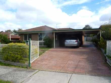 25 Nettle Drive, Hallam 3803, VIC House Photo
