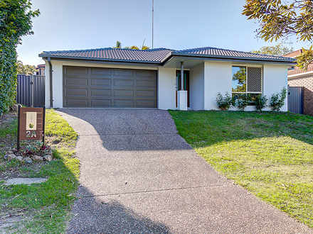 2A Hatutu Street, Pacific Pines 4211, QLD House Photo