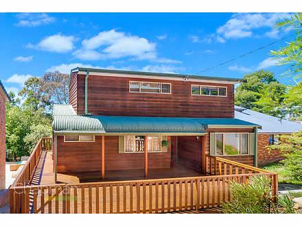 39 Shirlow Avenue, Faulconbridge 2776, NSW House Photo
