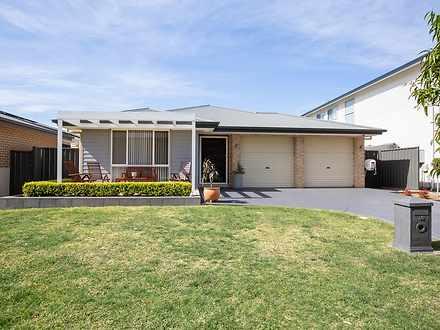 50 Coaster Circuit, Vincentia 2540, NSW House Photo