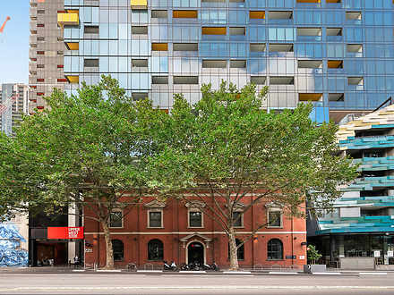 2106/220 Spencer Street, Melbourne 3000, VIC Studio Photo