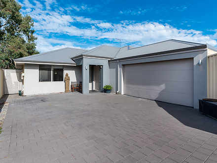 31A Clavering Road, Bayswater 6053, WA House Photo
