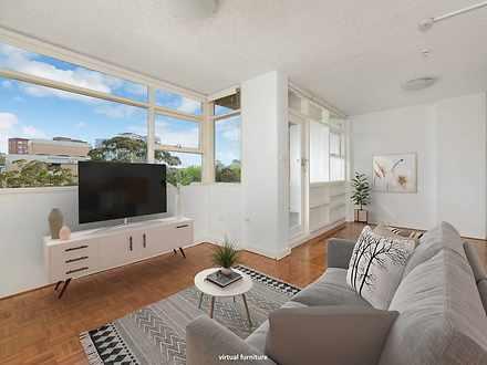610/54 High Street, North Sydney 2060, NSW Studio Photo