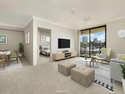 611/28 West Street, North Sydney 2060, NSW Apartment Photo