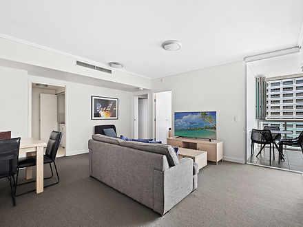 3204/108 Albert Street, Brisbane 4000, QLD Apartment Photo