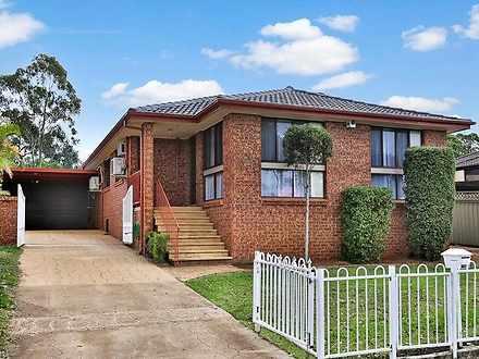 64 Bannockburn Avenue, St Andrews 2566, NSW House Photo