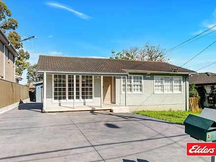 309 Smithfield Road, Fairfield West 2165, NSW House Photo