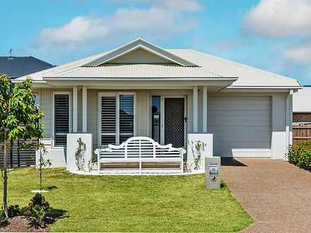 Newport 4020, QLD House Photo