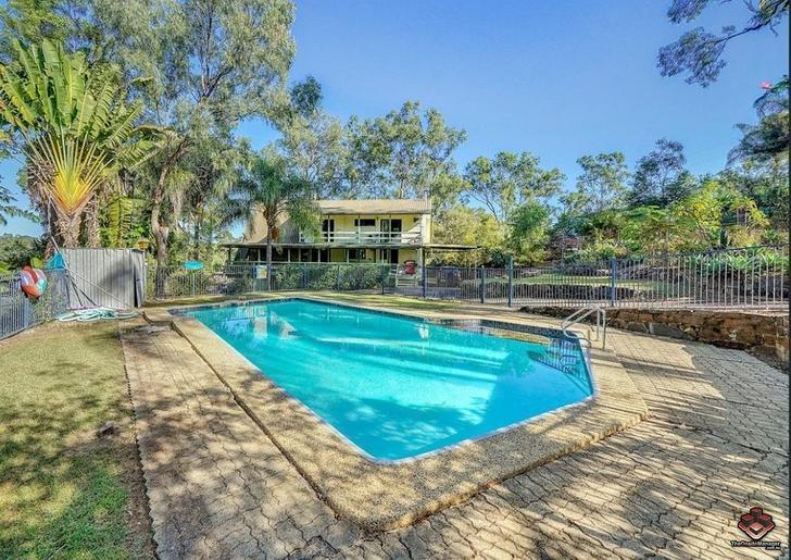 36 Janelle Street, Bellbird Park 4300, QLD House Photo