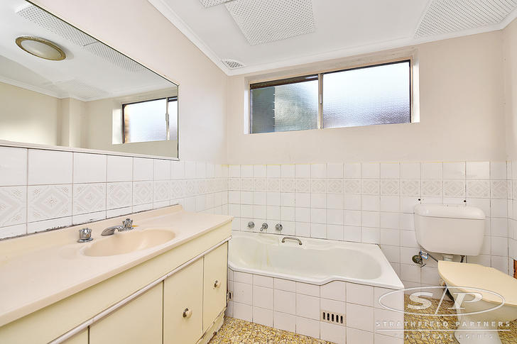 21/1-7 Russell Street, Strathfield 2135, NSW Apartment Photo