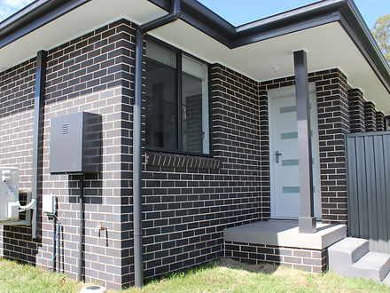 25 Pennewaard Street, Marsden Park 2765, NSW House Photo