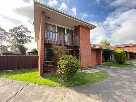 7/5-7 Fifth Avenue, Blacktown 2148, NSW Townhouse Photo