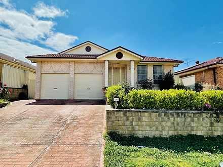 15 Idriess Place, Casula 2170, NSW House Photo