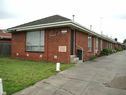 7/6 Forrest Street, Albion 3020, VIC Apartment Photo