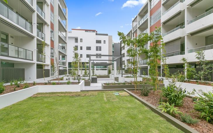 401/25 Lindfield Avenue, Lindfield 2070, NSW Apartment Photo