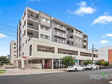 26/17 Warby Street, Campbelltown 2560, NSW House Photo