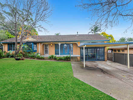 14 Sheila Place, Kellyville 2155, NSW House Photo