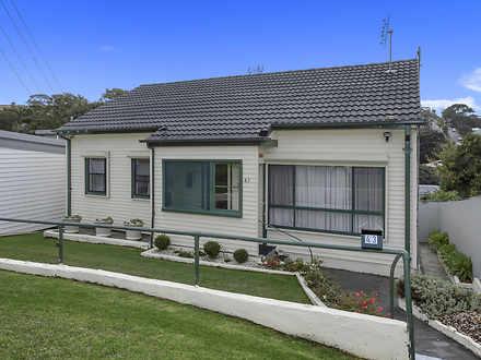 43 Barney Street, Kiama 2533, NSW House Photo
