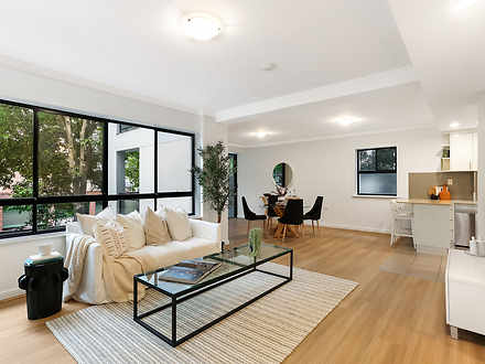 3/80 Hume Lane, Crows Nest 2065, NSW Apartment Photo