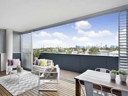 703/5 Sterling Circuit, Camperdown 2050, NSW Apartment Photo