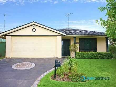 13 Wheedon Street, Glenwood 2768, NSW House Photo