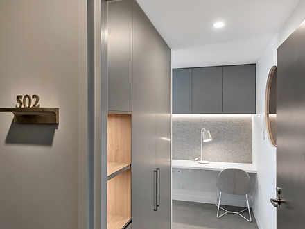 502/5 Waterloo Street, East Brisbane 4169, QLD Apartment Photo