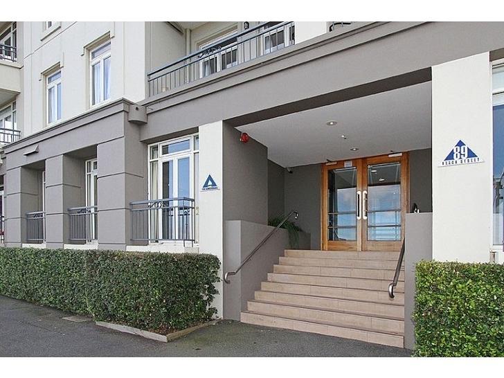 102/89 Beach Street, Port Melbourne 3207, VIC Apartment Photo