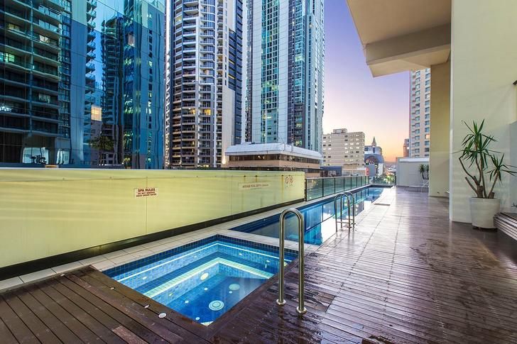 902/79 Albert Street, Brisbane City 4000, QLD Apartment Photo